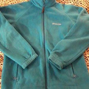 Women's Columbia Jacket, Sz.M